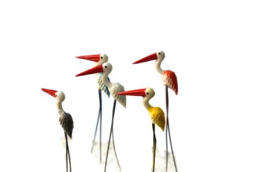 5 stork