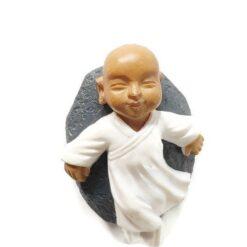 monk firugine