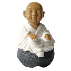 monk miniature