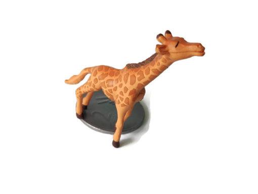 Miniature Raisin Figurine