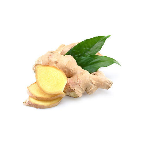 Mango Ginger